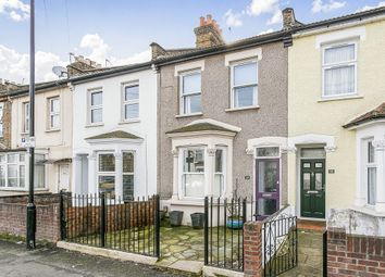 Thumbnail 2 bedroom terraced house for sale in Dawlish Road, London