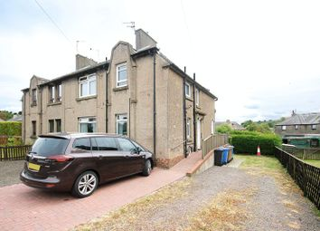 Thumbnail 2 bed flat for sale in Dunn Place, Winchburgh