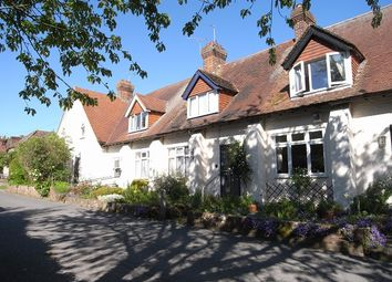Thumbnail 3 bed cottage for sale in The Street, Bury, Nr Pulborough