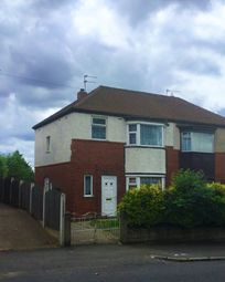 Thumbnail 3 bedroom semi-detached house for sale in Hinde House Lane, Sheffield