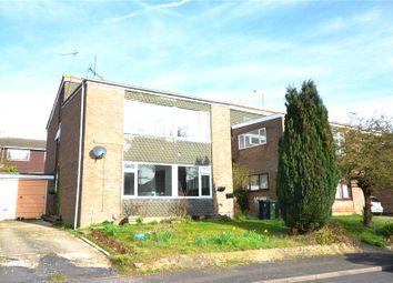 Thumbnail 2 bedroom maisonette for sale in Hailstone Road, Basingstoke, Hampshire