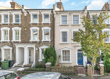 Thumbnail 4 bed terraced house for sale in Quentin Road, Blackheath