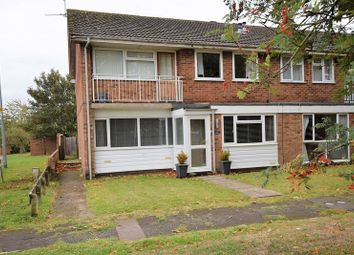 Thumbnail 2 bed maisonette for sale in Rosebay Close, Flitwick, Bedford