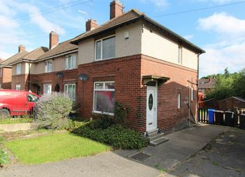 2 bed end terrace house for sale in Longley Avenue West, Shirecliffe, Sheffield, South Yorkshire S5