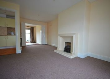 Thumbnail 3 bed terraced house to rent in St. Brides Close, Llanyravon, Cwmbran