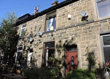 Thumbnail 2 bed terraced house for sale in Edith Street, Ramsbottom, Greater Manchester