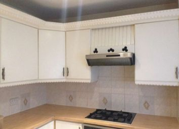 Thumbnail 4 bed flat to rent in Mcewen Way, London