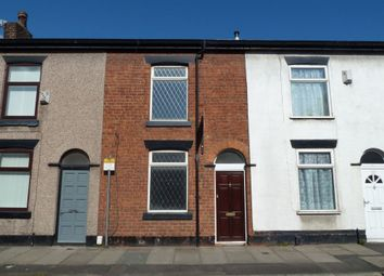 Thumbnail 2 bed terraced house to rent in Cross Lane, Radcliffe, Manchester