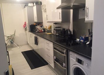 Thumbnail 3 bed flat to rent in Pembroke House, 21 Academy Way, Dagenham, Essex