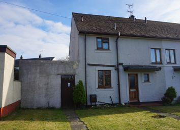 Thumbnail 2 bed semi-detached house for sale in Ffordd Cerrig Mawr, Caergeiliog