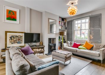 Kilravock Street, London W10. 2 bed terraced house