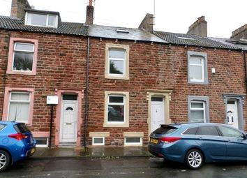 Thumbnail 3 bedroom terraced house for sale in Mill Street, Maryport, Cumbria