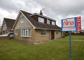Thumbnail 4 bed detached bungalow for sale in Carlton Place, Porthcawl