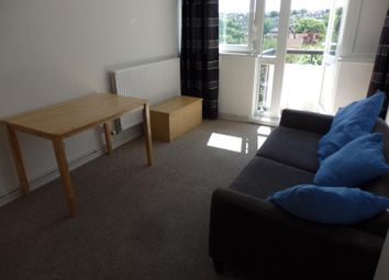 Thumbnail 1 bedroom flat to rent in Wat Tyler House, Crouch End