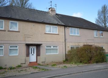 Thumbnail 3 bed flat to rent in Croft Crescent, Markinch, Glenrothes