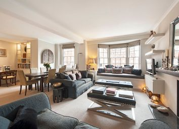 Thumbnail 3 bed flat to rent in Cranmer Court, Whiteheads Grove, Chelsea