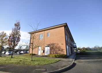 Thumbnail 3 bed flat to rent in Poppyfields Drive, Mickleover, Derby