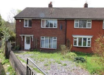 Thumbnail 3 bed semi-detached house to rent in Little Row, Brights Avenue, Kidsgrove, Stoke-On-Trent