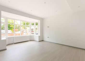 Thumbnail 5 bed property to rent in East End Road, Finchley Central