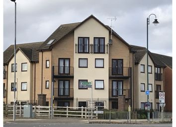 Thumbnail 1 bed flat for sale in Magistrates Road, Peterborough