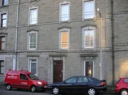 Thumbnail 2 bed flat to rent in Stirling Street, Dundee