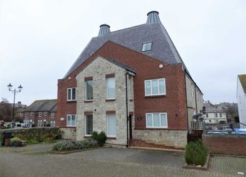 Thumbnail 1 bed flat for sale in The Maltings, Weymouth