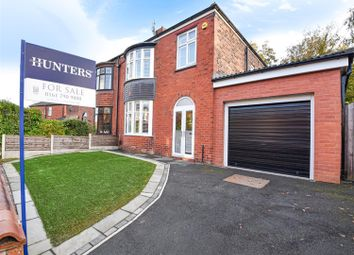 3 bed semi-detached house for sale in Verdun Avenue, Salford M6