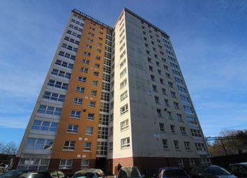 Thumbnail 1 bed flat for sale in Overtoun Court, Clydebank, Dunbartonshire G814Aj