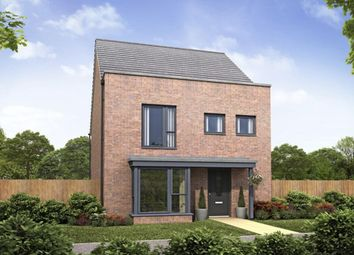 "Thumbnail 4 bed detached house for sale in ""Abbeystead"" at Dunnock Lane, Cottam, Preston"