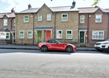 Thumbnail 3 bedroom terraced house for sale in West Green, Cottingham