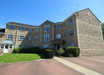 Thumbnail 2 bed flat to rent in Fearnley Croft, Gomersal, Cleckheaton