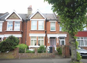 Thumbnail 2 bed flat for sale in Douglas Road, Tolworth, Surbiton