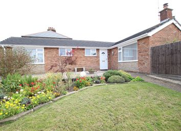 Thumbnail 2 bed bungalow for sale in Ballater Close, Ipswich, Suffolk