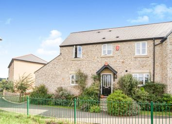 Thumbnail 3 bed semi-detached house for sale in Bleachfield Rise, Axminster