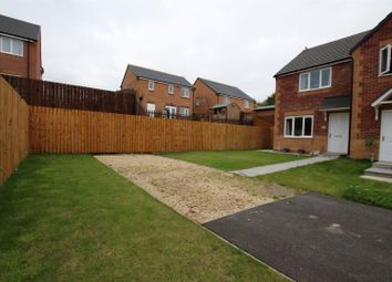 2 bed semi-detached house for sale in Hedley Close, New Kyo, Stanley DH9
