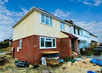 Thumbnail 3 bed detached house for sale in Serpentine Road, Widley, Waterlooville