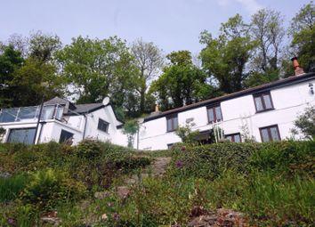 Thumbnail 4 bed property for sale in Dinhams Bridge, Bodmin