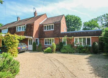 Thumbnail 4 bed semi-detached house to rent in Northcote Crescent, West Horsley, Leatherhead