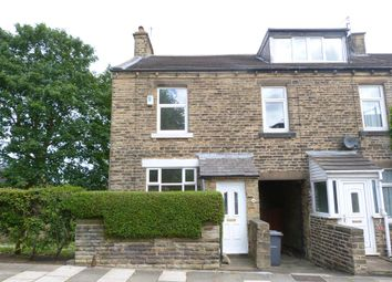 Thumbnail 3 bed terraced house for sale in Hollings Street, Bingley