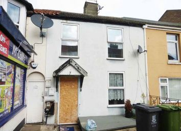 Thumbnail 4 bed terraced house for sale in St. Peters Road, Great Yarmouth