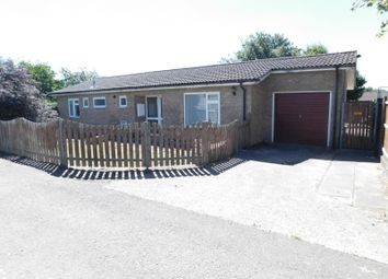 Thumbnail 3 bed detached bungalow for sale in Gothic Mede School, High Street, Arlesey