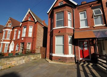 Thumbnail Studio to rent in Radnor Place, Prenton