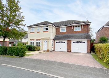 Kenilworth Close, Balsall Common, Coventry CV7. 5 bed detached house for sale