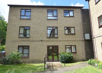 Thumbnail 2 bed flat for sale in Freeman Square, Norwich