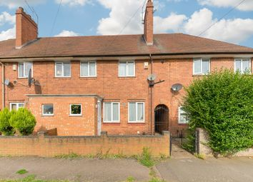 Thumbnail 2 bed terraced house for sale in Wessex Way, Northampton