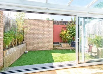 Thumbnail 4 bed semi-detached house to rent in Upper Park Road, Belsize Park, Hampstead, London