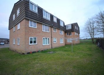 Thumbnail 2 bed flat for sale in Ozier Court, Saffron Walden, Essex