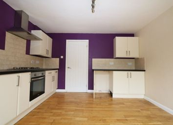 Thumbnail 2 bed property to rent in Pendragon Crescent, Newquay