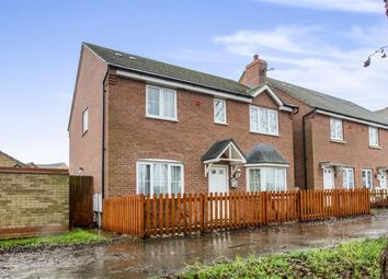 Thumbnail 4 bedroom detached house for sale in Littleport, Ely, Cambridgeshire