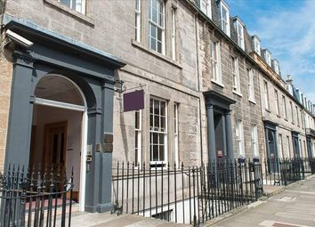 Thumbnail Serviced office to let in Forth Street, New Town, Edinburgh